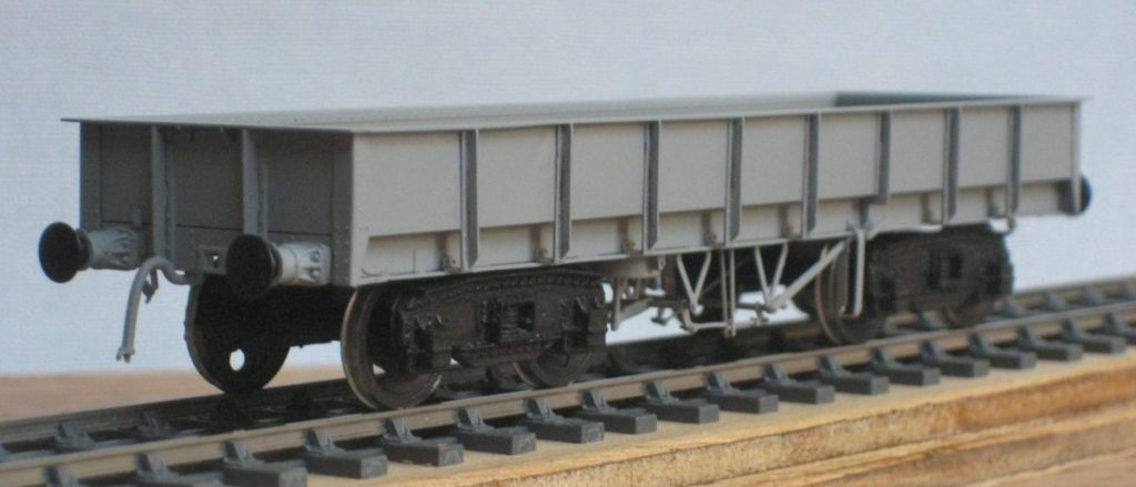 42T Strip Coil Wagon