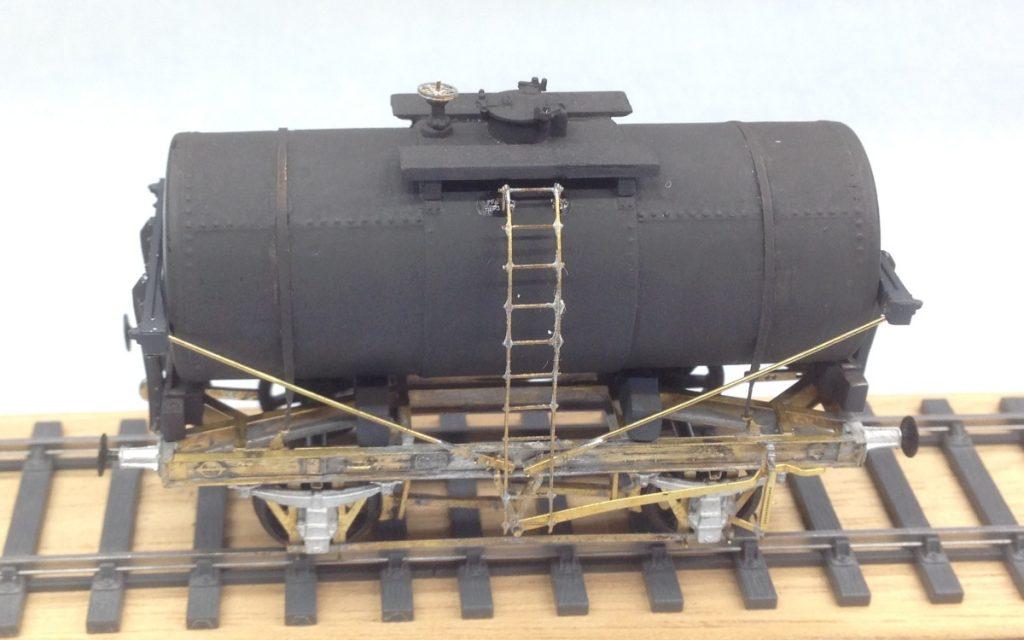 Oil Tank 5